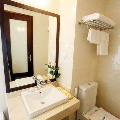 Lenid Hotel Tho Nhuom 3* Номер Делюкс с различными типами кроватей фото 7
