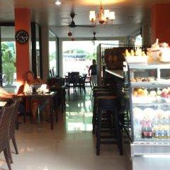 Отель Baan Sabai De питание