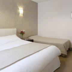 Hotel Sofia 2* Стандартный номер с различными типами кроватей фото 5