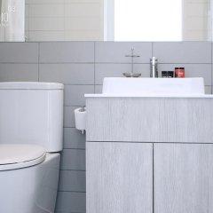 Апартаменты Aloft Studio ванная