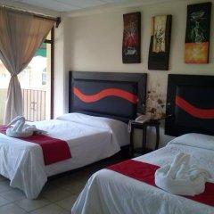 Hotel Savaro 3* Стандартный номер с различными типами кроватей фото 5