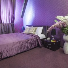 Парк отель Жардин 3* Апартаменты разные типы кроватей фото 8