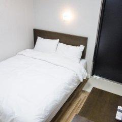 Отель Ekonomy Guesthouse Haeundae 3* Номер категории Эконом с различными типами кроватей фото 7