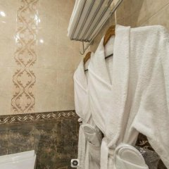 Гостиница La Scala Gogolevskiy 3* Номер Делюкс с разными типами кроватей фото 25