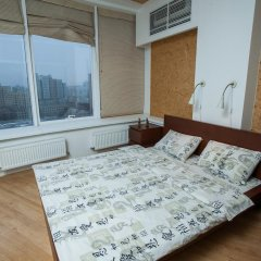 Апартаменты Мост Центр Апартаменты Апартаменты Премиум с различными типами кроватей фото 9
