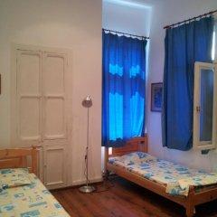 Отель Old House Стандартный номер с различными типами кроватей