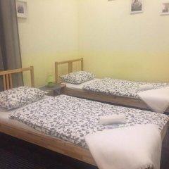Хостел LikeHome Кровать в женском общем номере фото 8