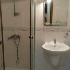 Отель Kerkelov Apartment Болгария, Солнечный берег - отзывы, цены и фото номеров - забронировать отель Kerkelov Apartment онлайн ванная фото 2