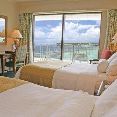 Отель Pacific Star Resort And Spa 4* Представительский номер фото 2