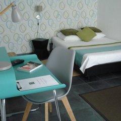 Отель Appart And Co Франция, Лион - отзывы, цены и фото номеров - забронировать отель Appart And Co онлайн комната для гостей фото 3