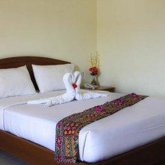 Отель OYO 747 Suwanna Hotel Таиланд, Краби - отзывы, цены и фото номеров - забронировать отель OYO 747 Suwanna Hotel онлайн комната для гостей фото 4