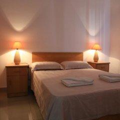 Отель Domus Luxuria - Marsascala Мальта, Марсаскала - отзывы, цены и фото номеров - забронировать отель Domus Luxuria - Marsascala онлайн комната для гостей фото 2