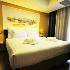 Отель PARINDA 4* Люкс Премиум