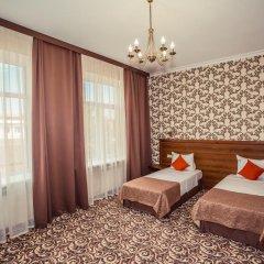 Отель Zion 4* Номер Комфорт фото 2