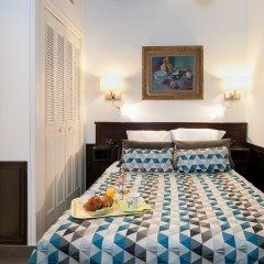 Hotel Bersolys Saint-Germain 3* Стандартный номер с различными типами кроватей фото 4