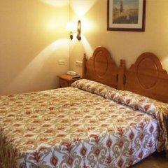 Отель Turrull 3* Стандартный номер разные типы кроватей фото 4