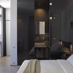 Отель innAthens 4* Стандартный номер с различными типами кроватей фото 3