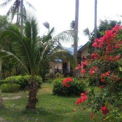 Отель Adarin Beach Resort 3* Улучшенное бунгало с различными типами кроватей фото 21