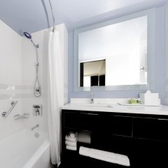 Отель Residence Inn by Marriott New York Manhattan/Central Park 3* Студия с различными типами кроватей фото 2