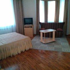 Лукоморье Мини - Отель Стандартный номер с различными типами кроватей фото 4