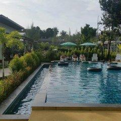 Отель Morakot Lanta Resort 2* Улучшенный номер фото 23