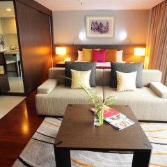 Отель Royal Suite Residence Boutique 4* Студия фото 9
