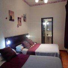 Отель Giraldilla Номер категории Эконом с различными типами кроватей