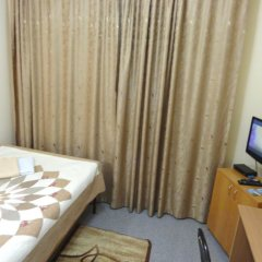 Фианит Отель Иркутск комната для гостей