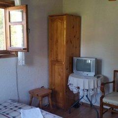 Отель Mechta Guest House 2* Стандартный номер с различными типами кроватей фото 8