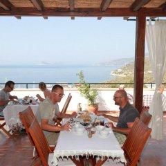 Turk Evi Турция, Калкан - отзывы, цены и фото номеров - забронировать отель Turk Evi онлайн питание