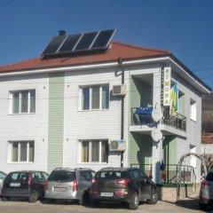 Отель Stai Simona Болгария, Плевен - отзывы, цены и фото номеров - забронировать отель Stai Simona онлайн парковка
