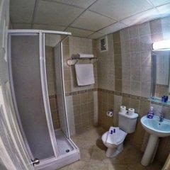 Отель BILGIN 3* Люкс фото 24