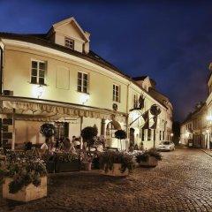 Отель Vilnius City 3* Стандартный семейный номер с двуспальной кроватью фото 3