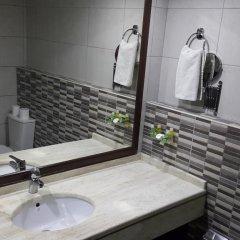 OIa Palace Hotel 3* Люкс с различными типами кроватей фото 11