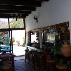 Отель Finca Tomás y Puri гостиничный бар