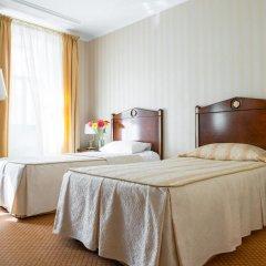 Гостиница Подол Плаза комната для гостей