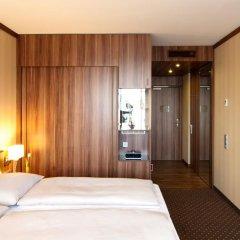 Living Hotel Düsseldorf by Derag 4* Апартаменты с различными типами кроватей