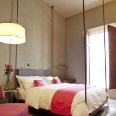 Rosas & Xocolate Boutique Hotel+Spa 4* Номер Делюкс с различными типами кроватей фото 4