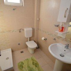 Апартаменты Apartments Muo ванная