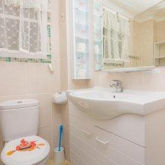 Отель Abahana Villa Levante Beach ванная