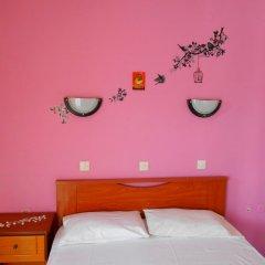Отель Katerina Studios комната для гостей фото 2