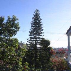 Отель Co Lien Homestay Dalat Коттедж фото 4