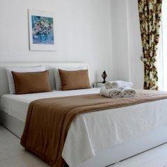 Отель Daria Alacati 2* Улучшенный номер фото 8