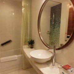 Ocean Hotel 4* Стандартный номер с различными типами кроватей фото 15