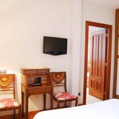 Hotel Indiana Llanes удобства в номере фото 2