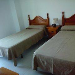 Отель Apartamentos Mary Испания, Фуэнхирола - отзывы, цены и фото номеров - забронировать отель Apartamentos Mary онлайн комната для гостей фото 4