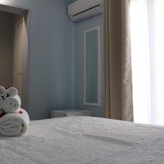 Отель Triscele Glamour Rooms балкон