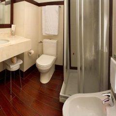 Hotel Soperga 3* Стандартный номер с различными типами кроватей фото 8