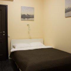 Гостиница Дом на Маяковке Номер Комфорт разные типы кроватей