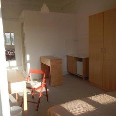 Отель Sunny Lisbon - Guesthouse and Residence 3* Улучшенный люкс с различными типами кроватей фото 2